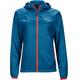 Marmot W's Ether DriClime Hoody Jacket Slate Blue